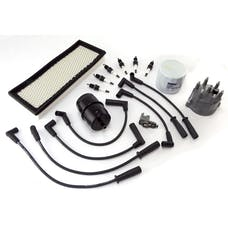 Omix-Ada 17256.02 Ignition Tune Up Kit 4.0L