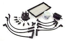 Omix-Ada 17256.07 Ignition Tune Up Kit 4.0L