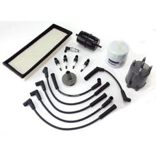 Omix-Ada 17256.12 Ignition Tune Up Kit 2.5L
