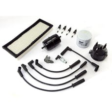 Omix-Ada 17256.13 Ignition Tune Up Kit 2.5L