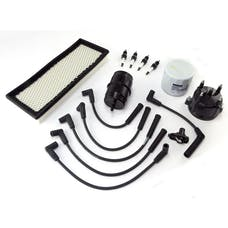 Omix-Ada 17256.15 Ignition Tune Up Kit 2.5L