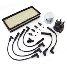 Omix-Ada 17256.16 Ignition Tune Up Kit 2.5L