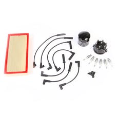 Omix-Ada 17256.25 Ignition Tune Up Kit 4.0L