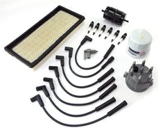 Omix-Ada 17256.26 Ignition Tune Up Kit 2.5L