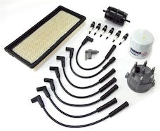 Omix-Ada 17256.29 Ignition Tune Up Kit 4.2L