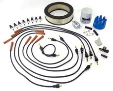 Omix-ADA 17256.30 Ignition Tune Up Kit, AMC 304CI 5.0L; 78-81 Jeep CJ Models