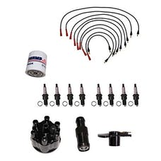 Omix-Ada 17257.83 Ignition Tune Up Kit