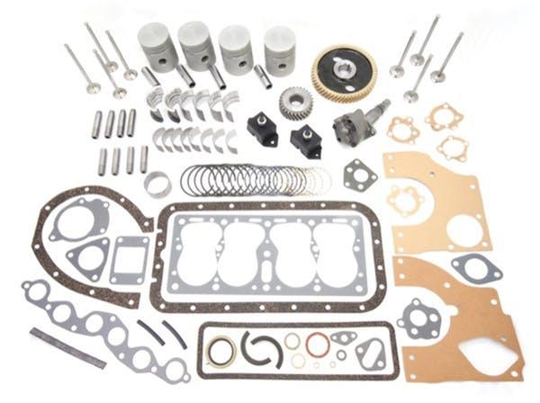 Omix-Ada 17405.02 Engine Overhaul Kit