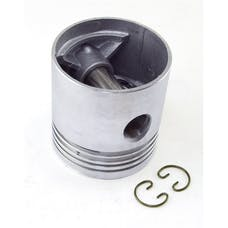 Omix-Ada 17427.16 Piston, .040, 226CI