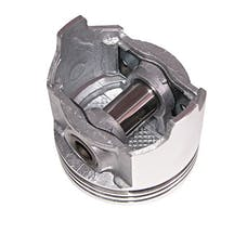 Omix-Ada 17427.18 Piston Std, 3.8L/4.2L