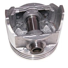 Omix-ADA 17427.20 Piston, .030, 4.2L; 72-78 Jeep CJ Models