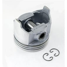 Omix-Ada 17427.22 Piston, .020, 4.2L