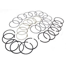 Omix-ADA 17430.11 Piston Ring Set, .020, 2.5L