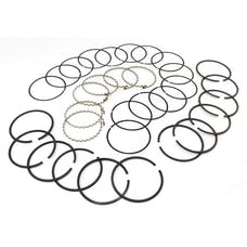 Omix-ADA 17430.12 Piston Ring Set, .030, 2.5L