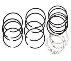 Omix-ADA 17430.14 Piston Ring Set, .010, 226CI