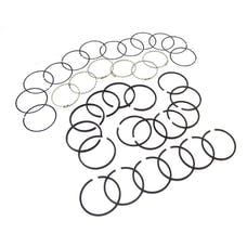 Omix-ADA 17430.16 Piston Ring Set, .030, 226CI