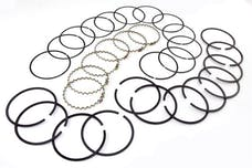 Omix-ADA 17430.20 Piston Ring Set, .020 3.8L/4.2L; 72-90 Jeep CJ/Wrangler YJ