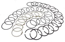 Omix-ADA 17430.30 Piston Ring Set, .030; 71-75 Jeep CJ Models