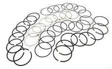 Omix-Ada 17430.36 Piston Ring Set, .020