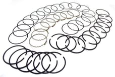 Omix-Ada 17430.37 Piston Ring Set, .030