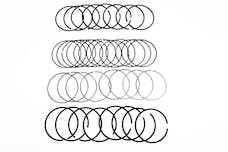 Omix-Ada 17430.48 Piston Ring Set, 0.75mm, Over 4.7L