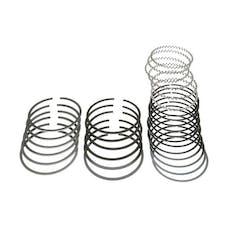 Omix-ADA 17430.50 Piston Ring Set Std, 225CI