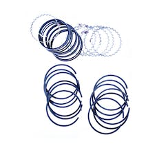 Omix-Ada 17430.54 Piston Ring Set, .060;