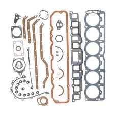Omix-ADA 17440.05 Engine Gasket Set, 4.2L; 81-90 Jeep CJ/Wrangler