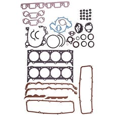 Omix-ADA 17440.08 Engine Gasket Set, 5.9L/6.6L; 71-91 Jeep SJ