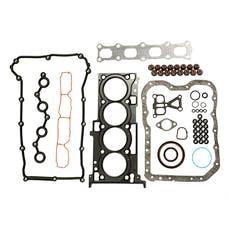 Omix-ADA 17440.13 Engine Gasket Set, 2.4L; 07-16 Jeep Compass/Patriot MK