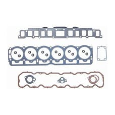 Omix-ADA 17441.06 Gasket Set Up, 3.8L/4.2L; 72-80 Jeep CJ Models