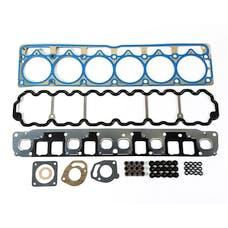 Omix-ADA 17441.14 Upper Engine Gasket Set, 4.0L; 99-06 Jeep XJ/WJ/TJ