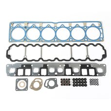 Omix-ADA 17441.14 Upper Engine Gasket Set, 4.0L; 99-06 Jeep XJ/WJ/TJ