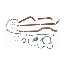 Omix-ADA 17442.04 Gasket Set Lower; 72-91 Jeep SJ Models