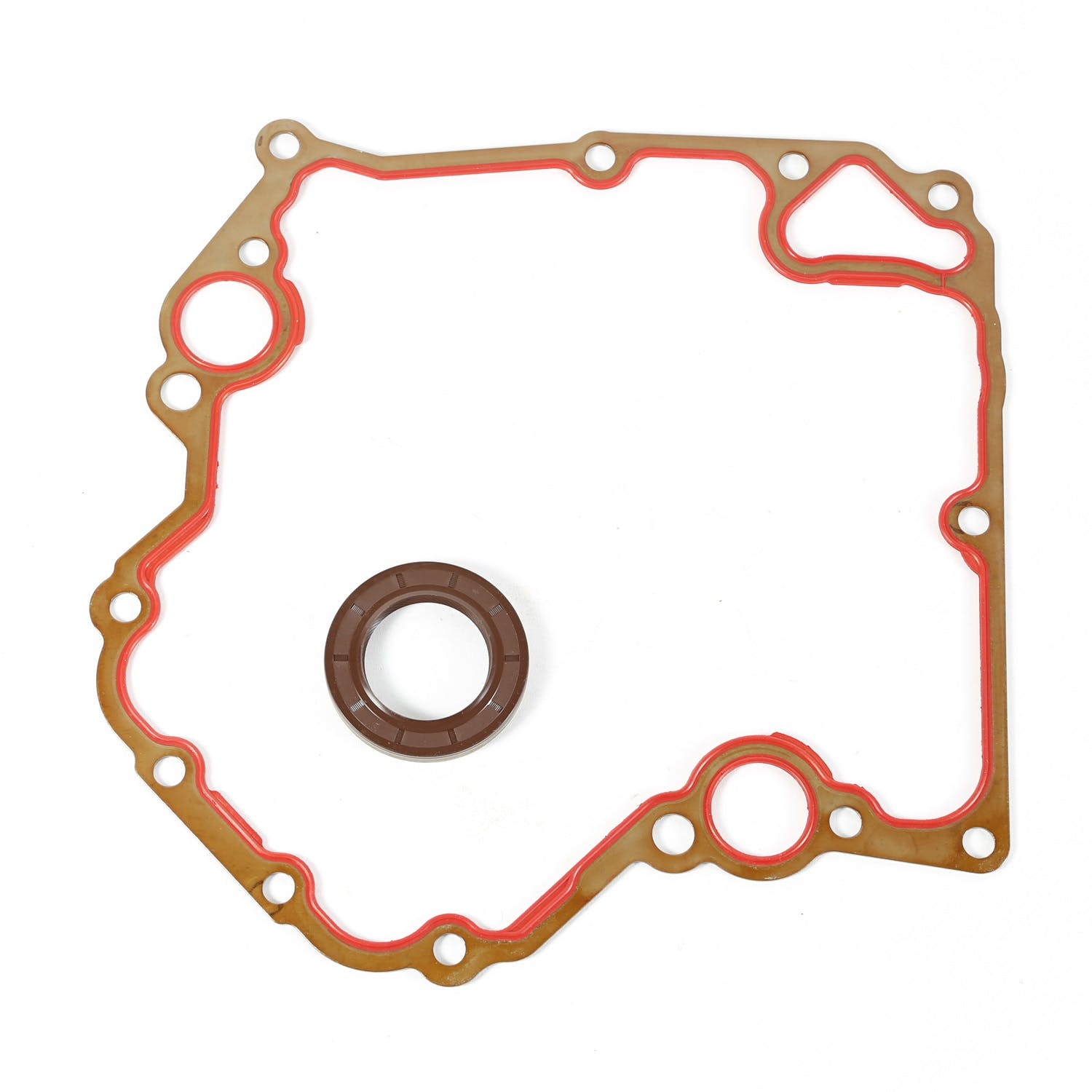 Omix-Ada 17447.21 Valve Cover Gasket Kit for Jeep WK 4.7L