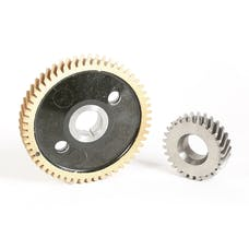Omix-ADA 17452.50 Timing Gear Kit, 2.5L; 80-83 Jeep CJ5/CJ7/CJ8