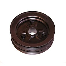 Omix-Ada 17460.01 Crankshaft Pulley