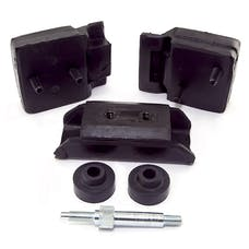 Omix-Ada 17474.05 Engine Mounting Kit