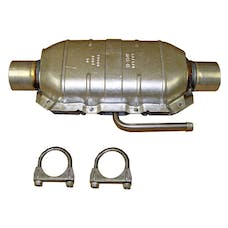 Omix-Ada 17601.04 Catalytic Converter