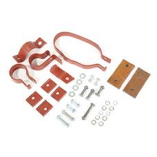 Omix-Ada 17620.17 Exhaust Mounting Kit
