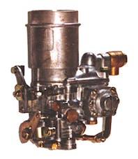 Omix-Ada 17701.01 L-Head Carburetor