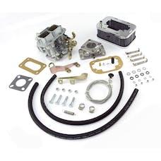 Omix-Ada 17702.01 Weber Carburetor