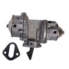 Omix-ADA 17709.04 Fuel Pump, with Vac 134CI; 46-53 Willys/Jeep Models