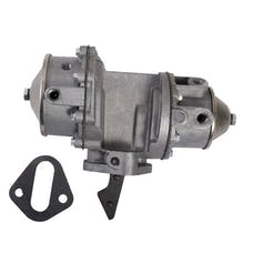 Omix-Ada 17709.04 Fuel Pump with vacuum