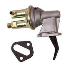 Omix-ADA 17709.06 Fuel Pump, 3.8L/4.2L; 72-90 Jeep CJ/YJ/SJ/XJ