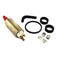 Omix-ADA 17709.09 Fuel Pump, Electric, 2.5L/4.0L; 87-93 YJ/MJ/XJ/SJ