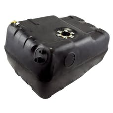 Omix-ADA 17722.20 Gas/Fuel Tank, Poly, 18 Gal ; 78-79 Jeep J10/J20 Models