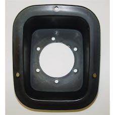 Omix-Ada 17742.01 Fuel Filler Neck Cover