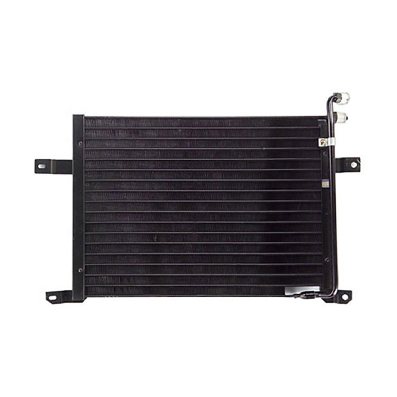 Heater Defroster Duct Hose for Jeep CJ CJ5 CJ7 CJ8 1978-1986 17907.02 Omix-Ada