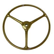 Omix-Ada 18031.02 Steering Wheel